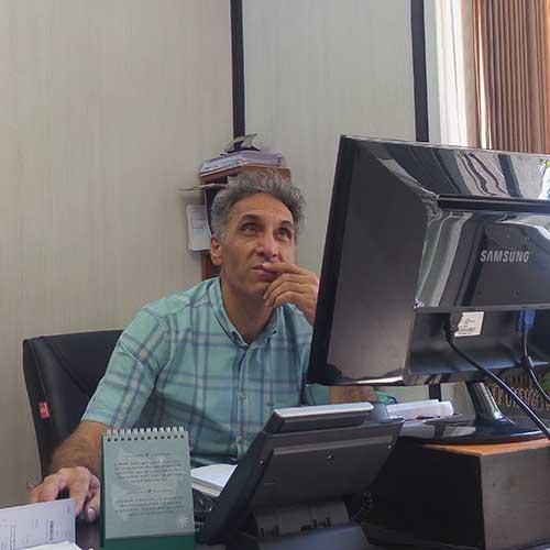 حمید محمودی