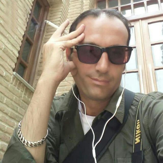 مهدی سبحانی