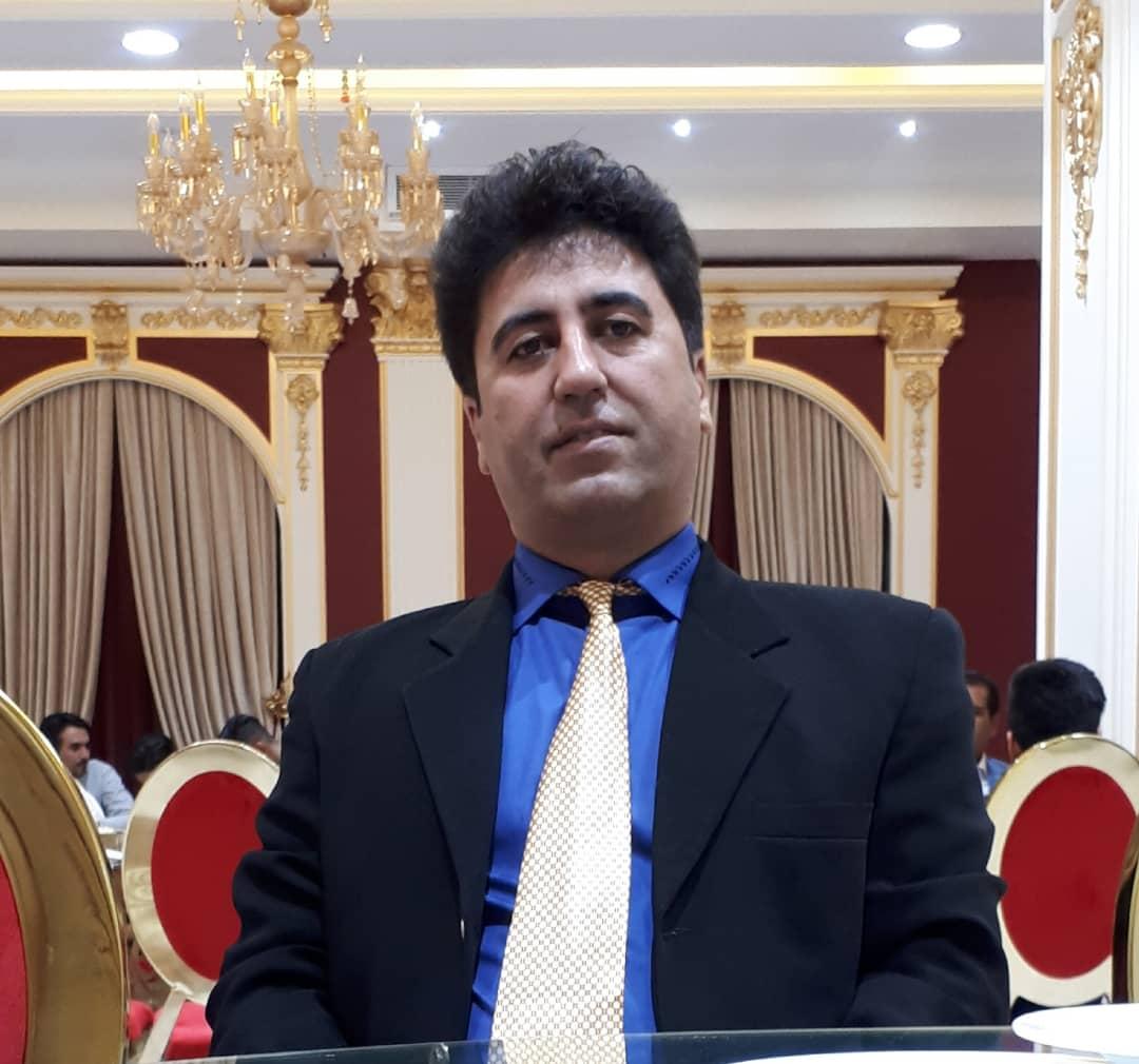 رضا بابازاده