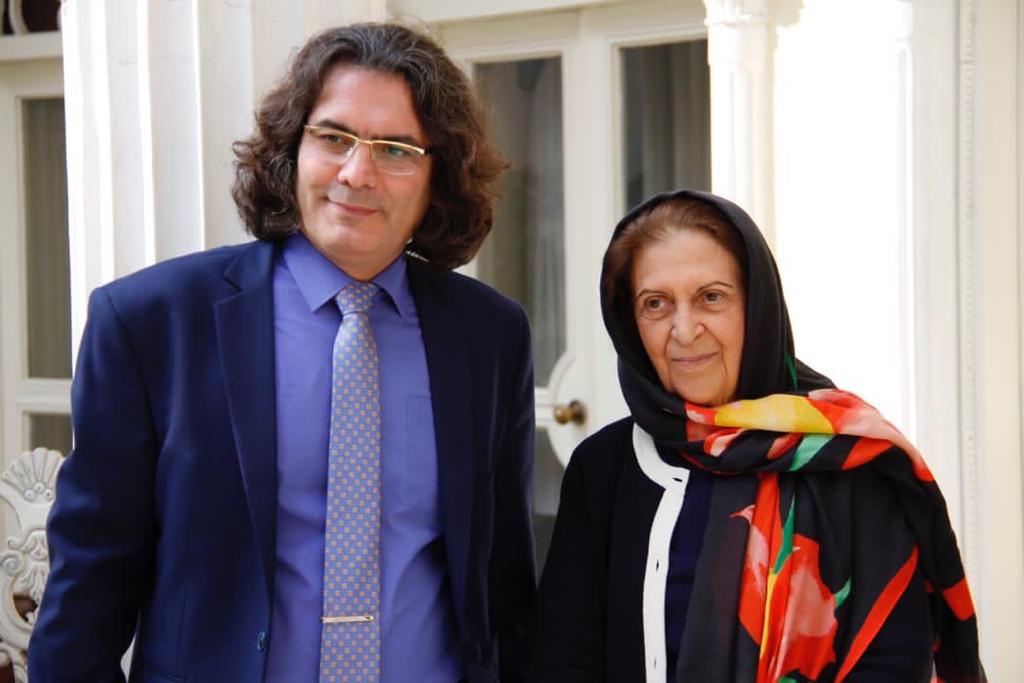 دکتر سید مجید سیدی