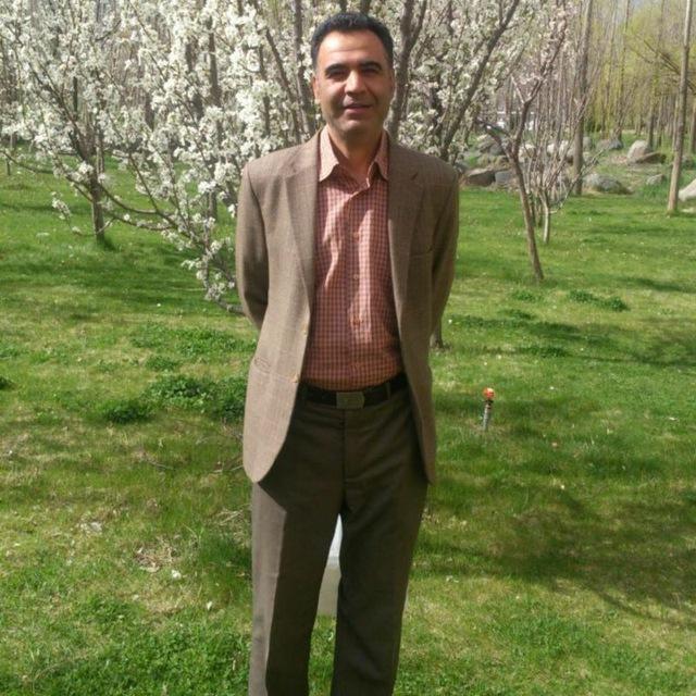 دکتر جواد افشار کهن